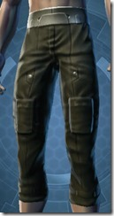 Defiant MK-4 Smuggler Male Leggings