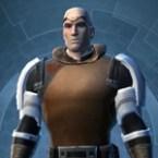 Defiant Vindicator / War Leader / Weaponmaster MK-1 (Pub)