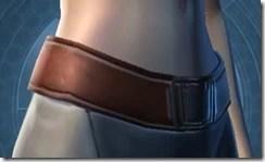 Dune Stalker Female Belt