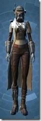Dune Stalker - Female Front