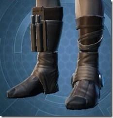 Dune Stalker Male Boots