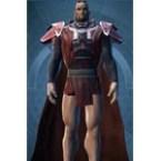 Durasteel Armor [Force] (Imp)