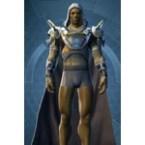 Durasteel Armor [Force] (Pub)