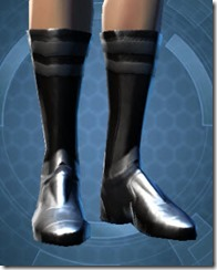 Exarch MK-1 Agent Female Boots