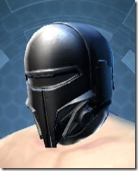 Exarch MK-1 Consular Male Helmet
