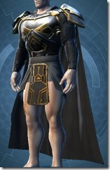 Exarch MK-1 Consular Male Robe