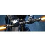 Exarch Stalker / Survivor Saberstaff MK-1
