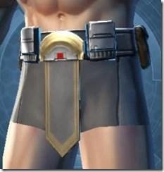 Exarch MK-1 Smuggler Male Belt