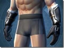 Exarch MK-1 Smuggler Male Gloves