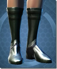 Exarch MK-4 Agent Female Boots