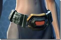 Exarch MK-4 Consular Female Belt