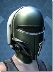 Exarch MK-4 Consular Female Headgear