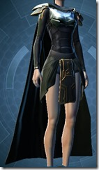Exarch MK-4 Consular Female Robe