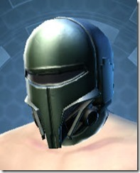 Exarch MK-4 Consular Male Headgear