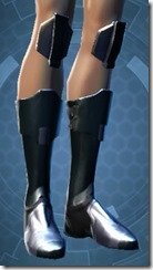 Exarch MK-4 Hunter Female Boots