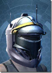 Exarch MK-4 Hunter Female Helmet