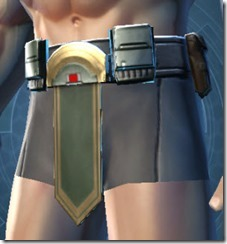 Exarch MK-4 Smuggler Male Belt