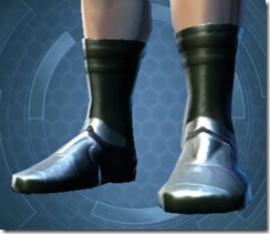 Exarch MK-4 Smuggler Male Boots
