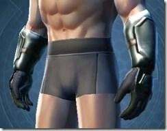 Exarch MK-4 Smuggler Male Gloves
