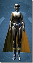 Exemplar Agent Dyed Front