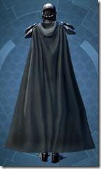 Exemplar Inquisitor - Female Back
