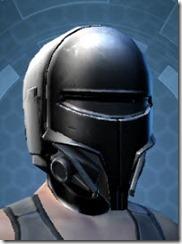 Exemplar Inquisitor Female Headgear