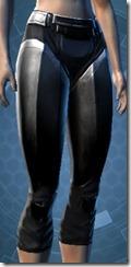 Exemplar Inquisitor Female Lower Robe