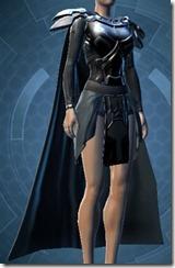 Exemplar Inquisitor Female Vestments