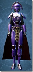 Exemplar Knight Dyed Front