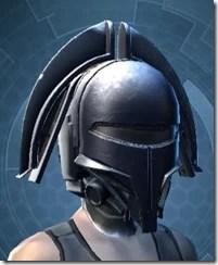 Exemplar Knight Female Headgear