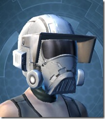 Frontline Defender Female Helmet