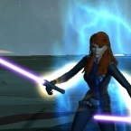 Mara-Satele - Jedi Covenant