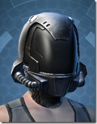 Outlander MK-4 Agent Female Helmet