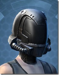 Outlander MK-4 Consular Female Headgear
