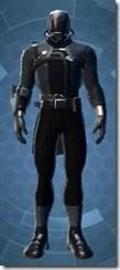 Outlander MK-4 Smuggler - Male Front