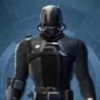 Outlander Mender / Targeter MK-1