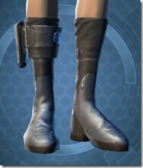 Outlander MK-6 Female Boots