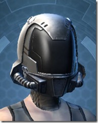 Outlander MK-6 Female Headgear