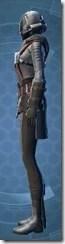 Outlander MK-6 - Female Left
