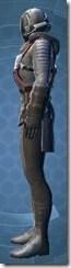 Outlander MK-6 - Male Left