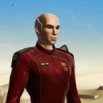 Captain Picard - The Shadowlands