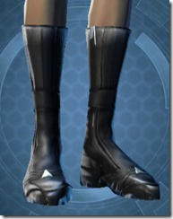 Scion Female Boots
