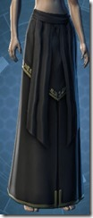 Scion Female Lower Robe