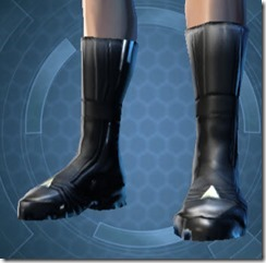 Scion Male Boots