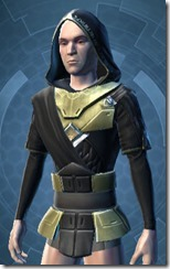 Scion Male Vestments