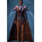 Turadium Armor [Force] (Imp)