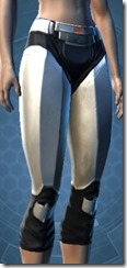 Ultimate Exarch Agent Female Leggings