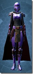 Ultimate Exarch Consular Dyed Front