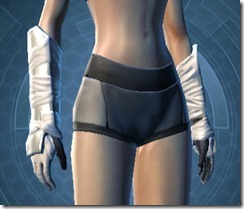 Ultimate Exarch Consular Female Gloves