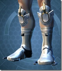 Ultimate Exarch Consular Male Boots